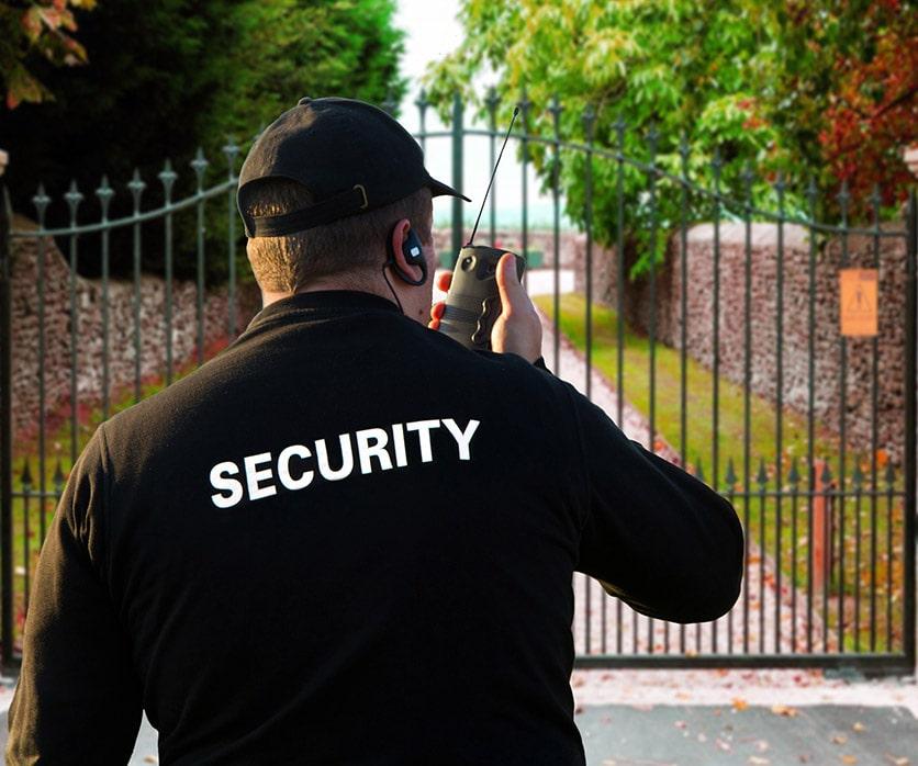 bracknell security company