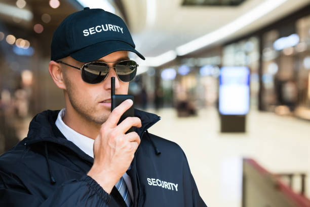 Shopping Mall Security Tips