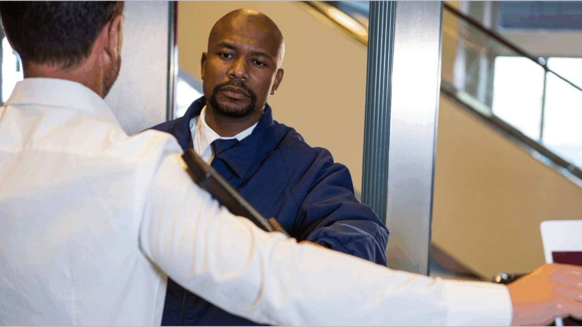 hire security guards in Bracknell